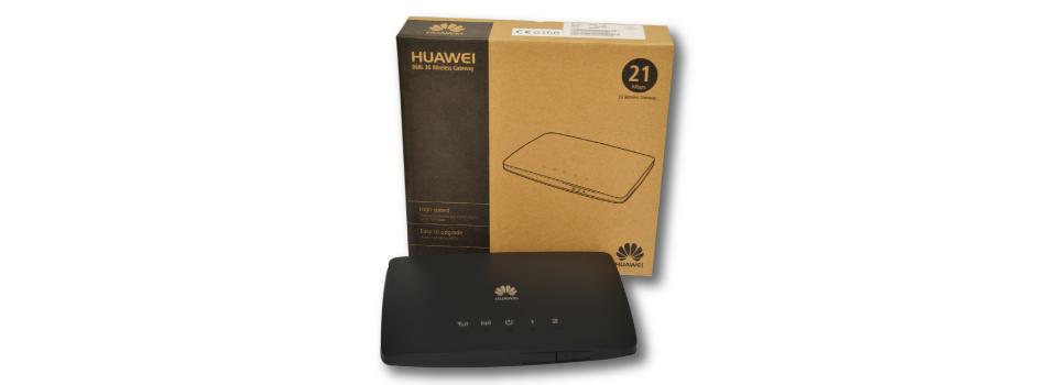 C-Box (Huawei) (with box)