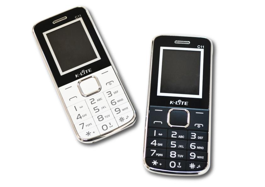 CDMA mobile