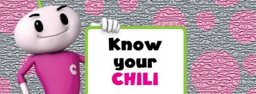 Know your CHILI