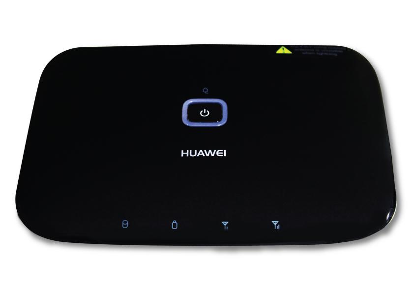 Huawei Wireless Terminal