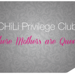 mothers privilege card