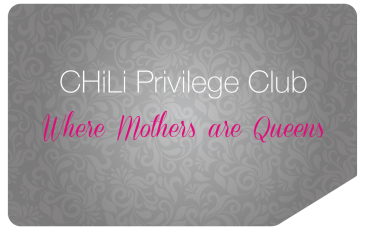 CHiLi Privilege Club