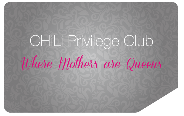 CHiLi Privilege Club