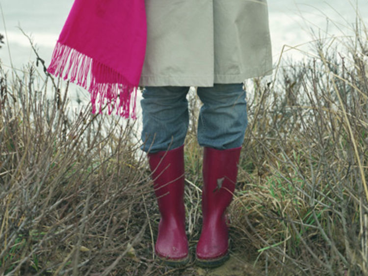 Fashion Special : Les Gumboots