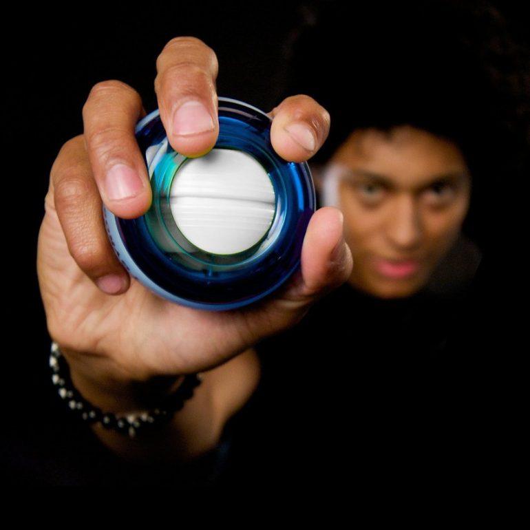 Hi-Tech : Le Powerball