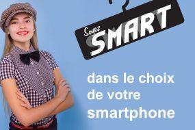 Nos Coolest offres sur les téléphones mobiles
