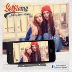 Télécommande Selfie 5