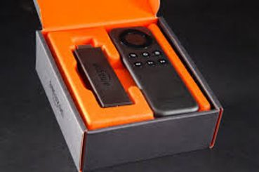 Rubrique Tech: La Fire Stick TV