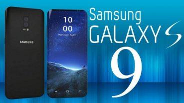 Rubrique Tech   Galaxy S9