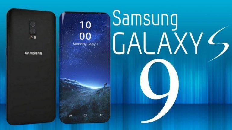 Rubrique Tech | Galaxy S9