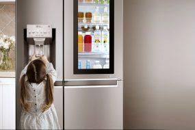 Rubrique Tech : La cuisine du futur