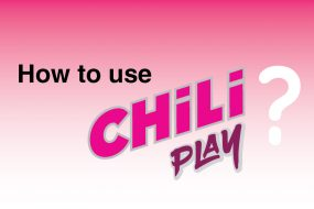 Discover CHiLi Play