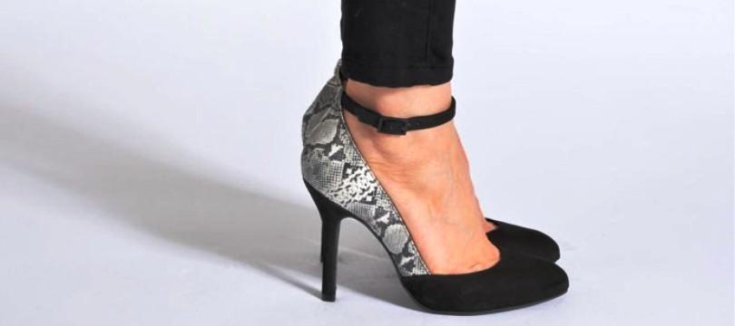 Chaussures à brides 5