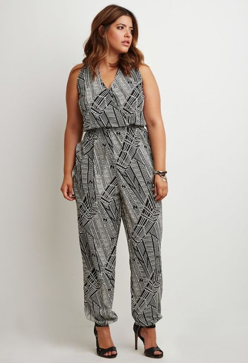 La combinaison pantalon est à la mode et va l'être encore plus, car elle est partout dans les collections