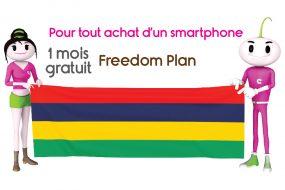 Smartphones | Offre spéciale Indépendance