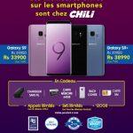 CHiLi | SAMSUNG S9 S9+