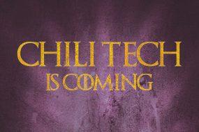 CHiLi Tech   L'Événement à ne pas rater