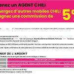 Chili web post (e-dealer) FR