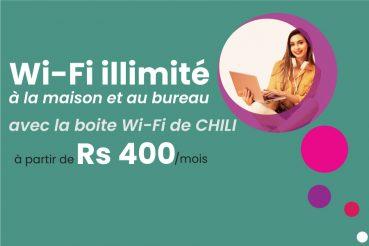 Internet pour la maison et le bureau en Offre Promotionnelle