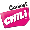 CHiLi THE COOLEST YOU'LL GET! Powered by MTML