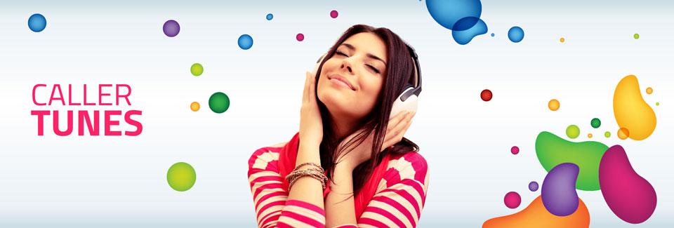 Caller Tunes | CHiLi