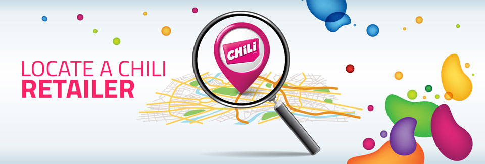 Our retailers | CHiLi