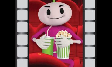 Cinema à Maurice