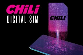 CHILI DIGITAL SIM